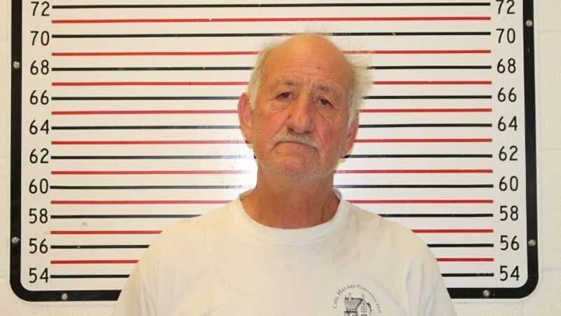 County sex offender clatsop