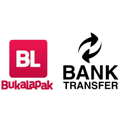 CARA BAYAR BELANJA DI BUKALAPAK VIA TRANSFER BANK