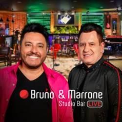 CD Studio Bar Ao Vivo – Bruno e Marrone (2019)