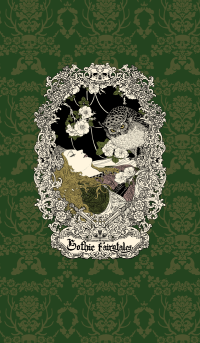 Gothic Fairy tales vol.3