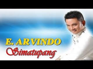 Chord Gitar dan Lirik Lagu Batak Di Rohami Nang Di Rohakki - Arvindo Simatupang