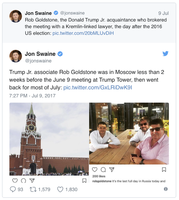$20 Million Trump/Russia Video Found, Plus Deleted Records Discovered in Cover Up From Trump Tower Meeting