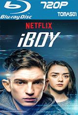 iBoy (Netflix) (2017) BDRip m720p