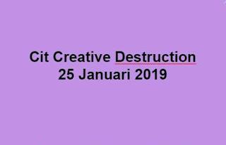 Link Download File Cheats Creative Destruction 25 Jan 2019