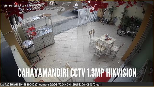 Gerai Pasang CCTV Pos Pengumben