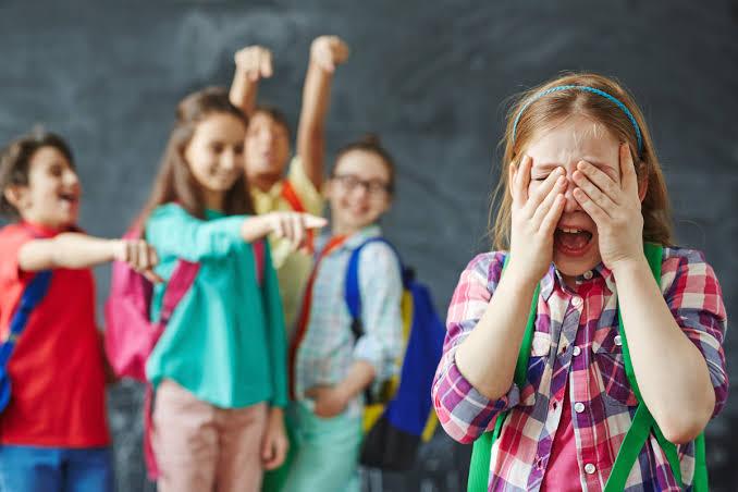 Angka bullying di Indonesia semakin tinggi kasusnya