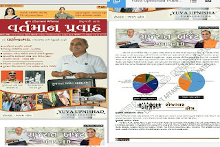 Current affairs Magazine by yuva Upnishad PDF download