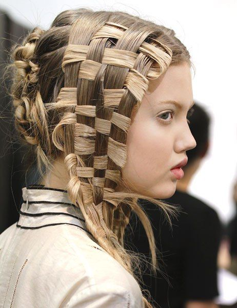 hair styles of braids impressive basket weave braids the haircut web 3978