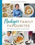 Book of The Month:NADIYA'S FAMILY FAVOURITES