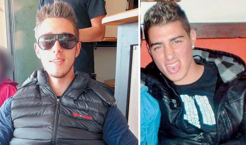 Ο 21χρονος Ροδίτης κι ο19χρονος Αλβανός - Κατηγορούμενοι για τη δολοφονία της φοιτήτριας Ελένη Τοπαλούδη στη Ρόδο