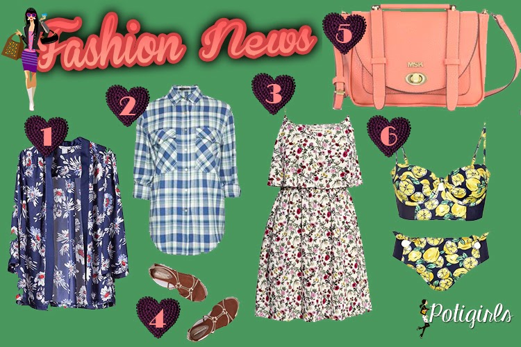 Fashion News Abril 2015