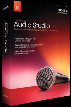Mengubah Mp3 Menjadi Musik Karaoke | Sony Sound Forge