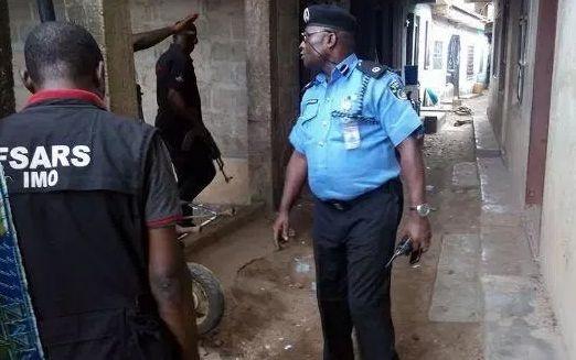 Gunmen Kill American Returnee Chuks Okebata In Mbieri And Abducted