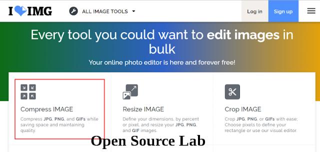 Cara Mudah Memperkecil Ukuran Gambar