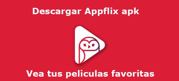 Resultado de imagen para appflix