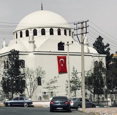 Ala Tirkîyê