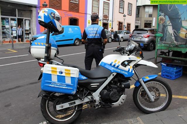 El Gobierno aprueba definitivamente la rebaja de la altura para acceder a los cuerpos de Policía Local de Canarias