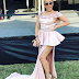 Everything you need to know about Mbali Nkosi's Durban July outfit
