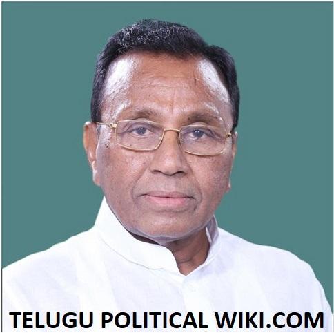 Mekapati Rajamohan Reddy