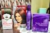 Hair Cellophane with Shine Moist Henna Wax