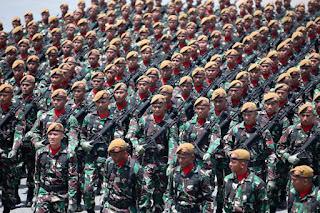 Pergantian Panglima TNI, Penumpukan Perwira Menengah, dan Gerbong Baru