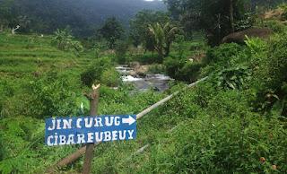 Tempat Wisata Curug Cibareubeuy Dan Curug Pandawa 5 Subang