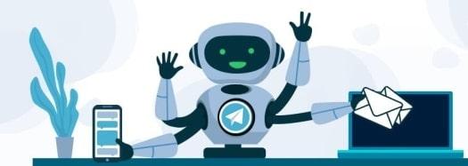 Cara Menggunakan Bot Telegram