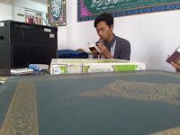 Khotmil Qur an Menyongsong Dies Maulidiyah Ke XVI