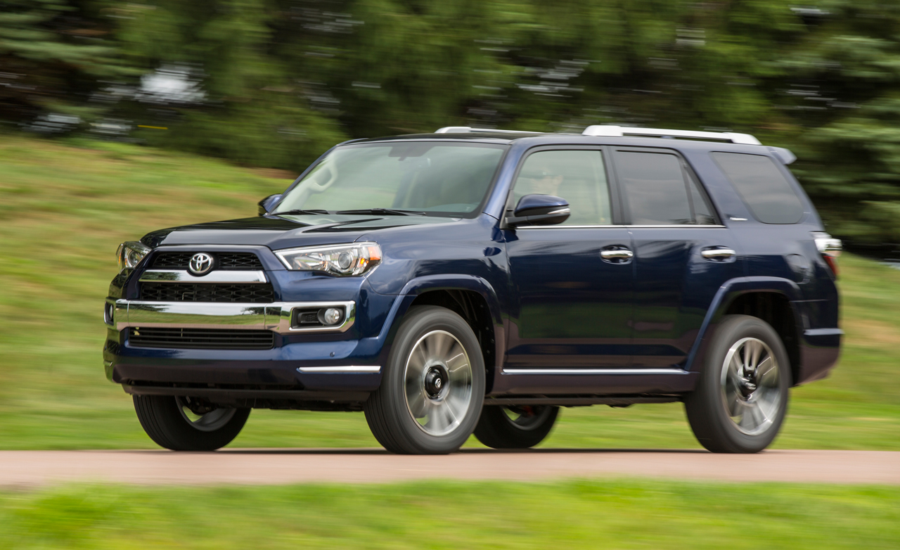 2014 toyota 4runner lifted cars toyota review. Black Bedroom Furniture Sets. Home Design Ideas