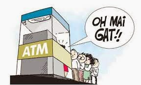 5 TIPS dan Penyebab Salah Transfer Uang di ATM/Internet Banking