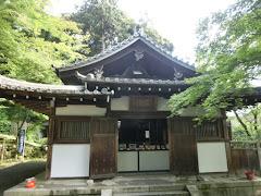 園城寺霊鐘堂