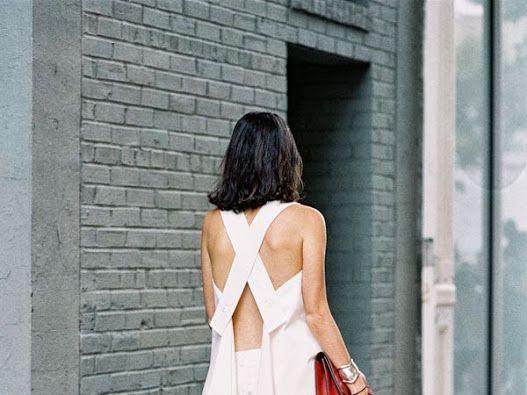 [Fashion] Minimal+Classic