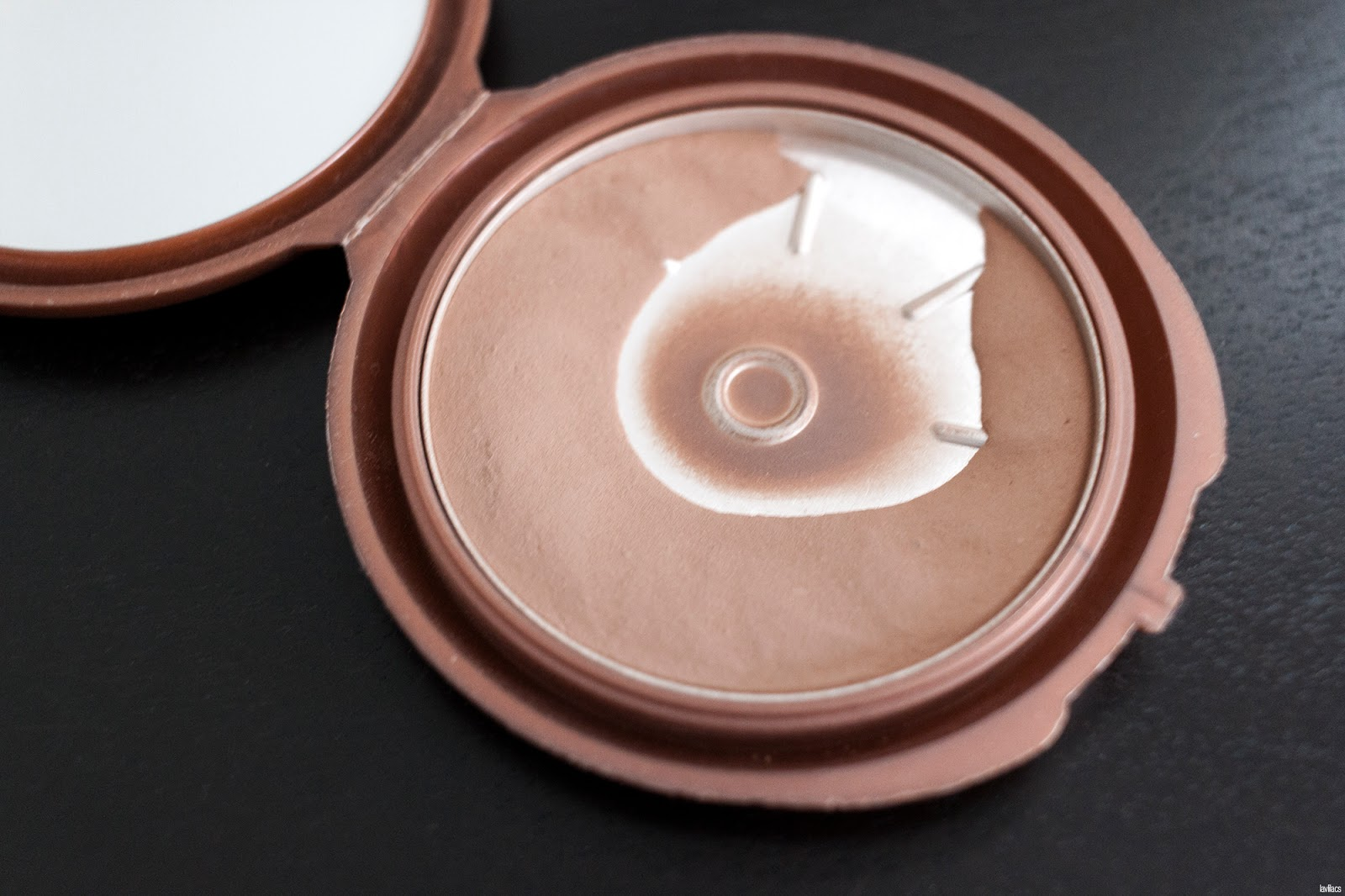 Project Make A Dent 2016 NYC Smooth Skin Bronzing Face Powder 720 Sunny - Half year results