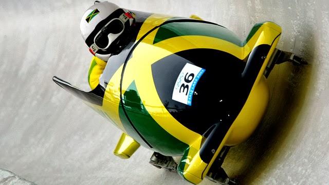 Belajar dari Jamaika di Olimpiade Musim Dingin