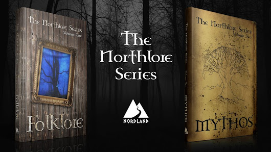 Northlore Volume II has arrived