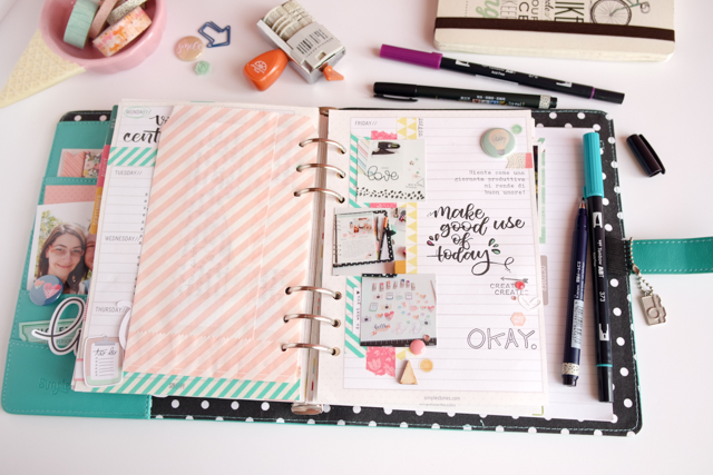 scrappin'planner by kushi settembre ottobre 2016 7| www.kkushi.com