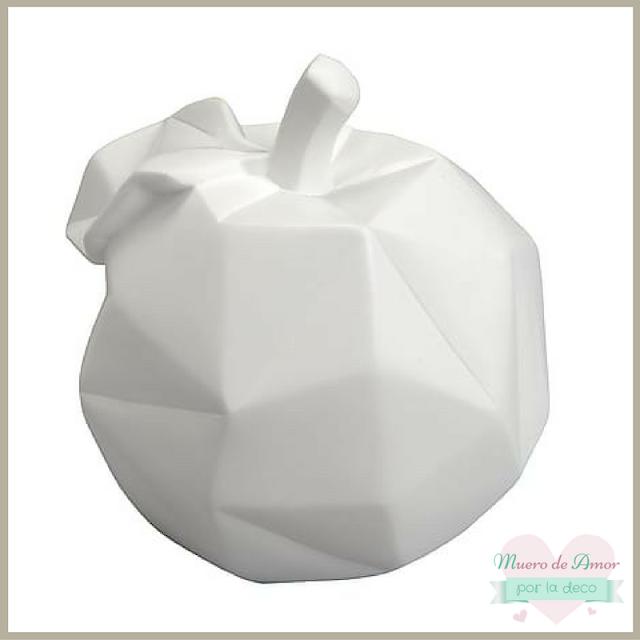 figura-manzana-blanca-geometrica