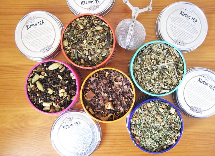 Kusmi Tea review