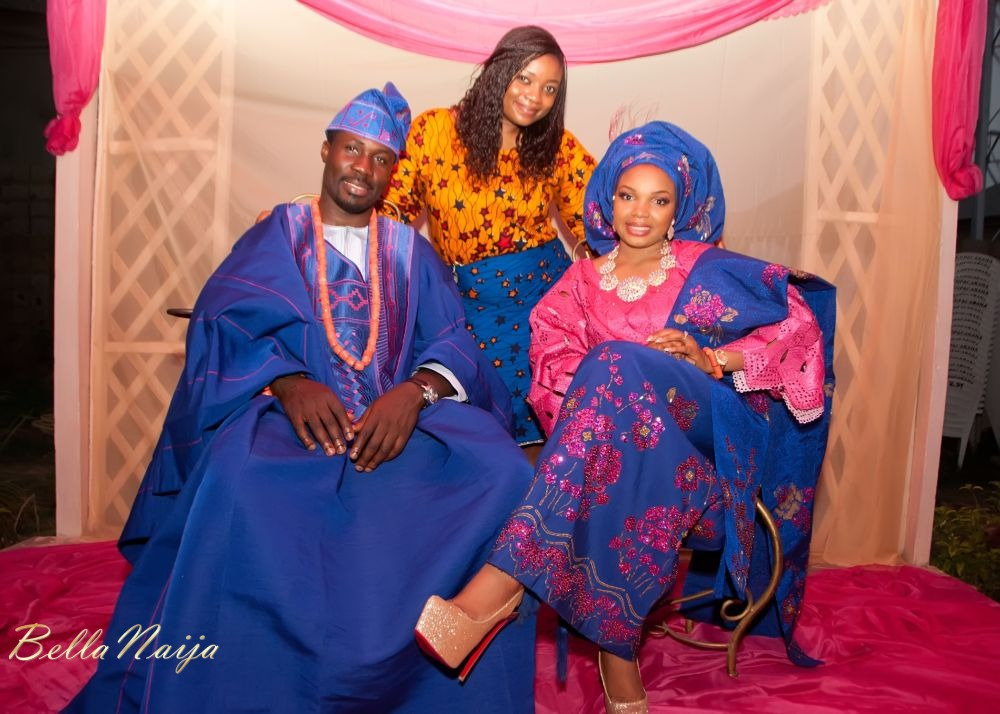 All Tha Single Ladiez!: Nigeria Traditional Wedding Attires