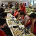 Los 5 clubes de ajedrez de la capital participan en el Campeonato en Edad Escolar