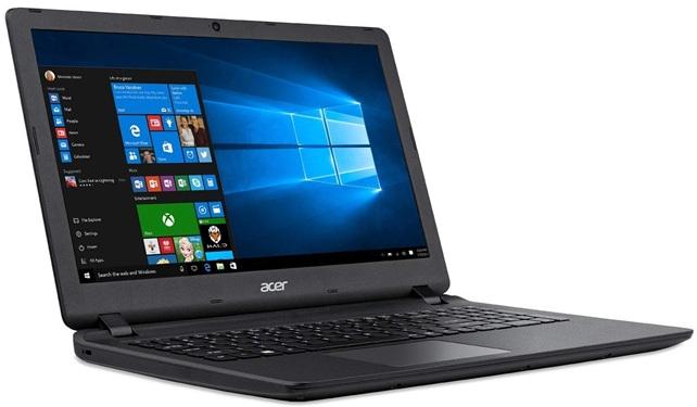 Acer Aspire ES1-533-P5MS: análisis