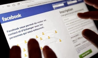 facebook dan riya'
