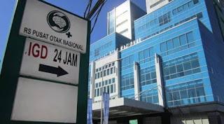 Rumah Sakit Pusat Otak Nasional