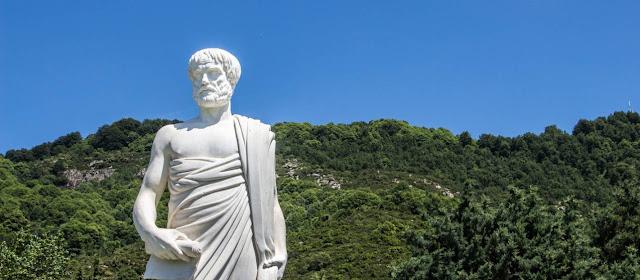 Aristoteles y el movimiento