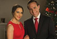 Kate del Castillo and Erik Hayser in Ingobernable Netflix Series (1)
