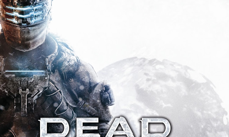 Game Dead Space 3 Complete Edition PC