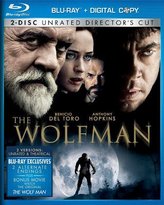 The Wolfman 2010 UNRATED Hindi Dual Audio 720P BRRip 500MB HEVC, the wolfman 2010 hindi dubbed 720p hevc brrip 400mb free download or watch online at world4ufree.ws