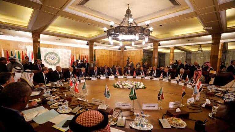 جامعة-الدول-العربية-لا-أحد-يرغب-بتكرار-السيناريو-السوري-في-ليبيا