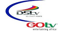 DSTV/GOTV TO SHUT DOWN JUNE 2019