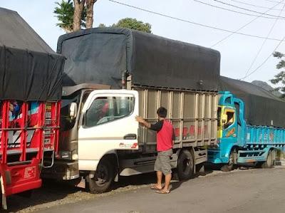 Angkutan Truk Surabaya Lampung Palembang
